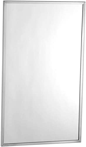"""high quality Bobrick 165 2448 24"""" x outlet sale 48"""" popular Mirror online"""