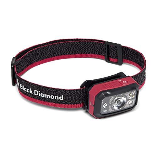 Black Diamond Storm 400 Stirnlampe, Rose