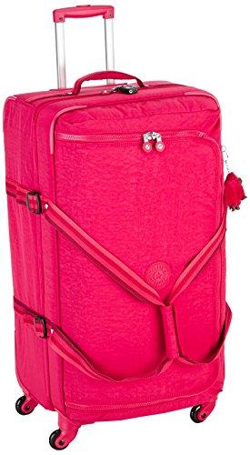 Kipling - CYRAH L - 101 Litros - Trolley - Cherry Pink C - (Rosa)