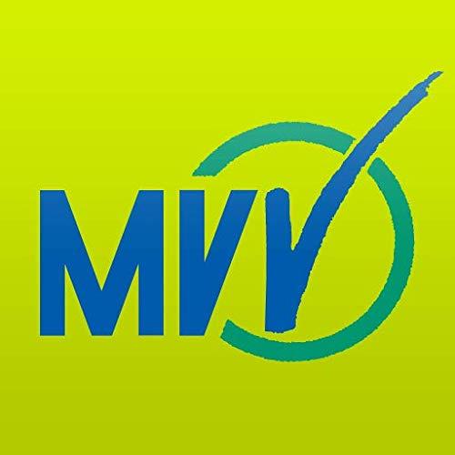 MVV-App – Fahrplanauskunft & HandyTickets