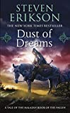 Dust of Dreams (Malazan Book of the Fallen)