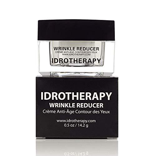 Idrotherapy Wrinkle Reducer Anti Aging Cream 0.5oz