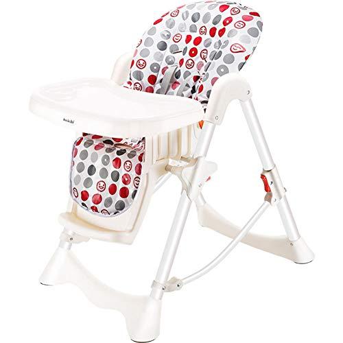 Portable multi-fonction pliable siège bébé table bébé manger chaise enfants s'appliquentC