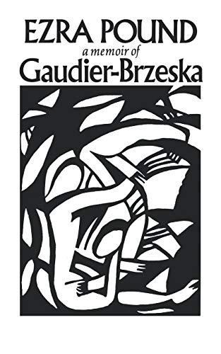 Gaudier-Brzeska: A Memoir