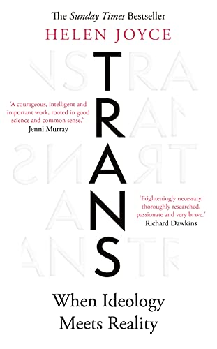 Image of Trans: When Ideology Meets Reality
