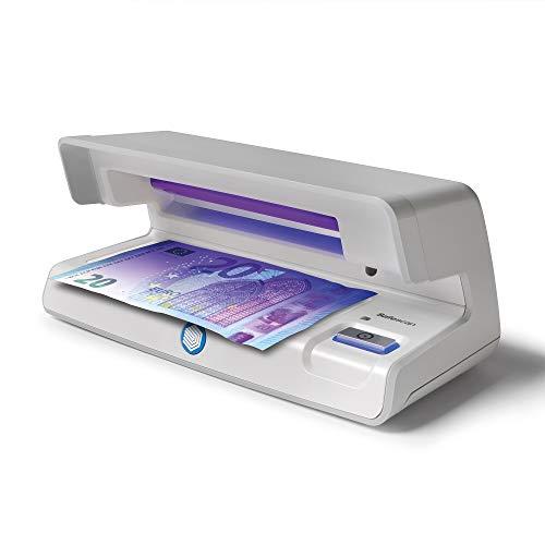 Safescan 70 Grau - UV Geldscheinprüfer