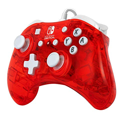 PDP Manette Rock Candy Mini filaire STORMIN'CHERRY Switch