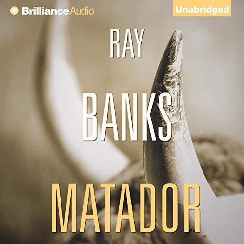 Matador cover art
