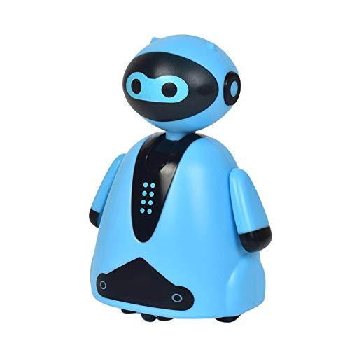 Induktive Roboter Spielzeug, Folgen Sie jeder gezeichneten Linie Magic Pen Spielzeug Geschenk Roboter Modell Folgt Line Neuheit Geschenke mit Magischen Stiftes für Kinder