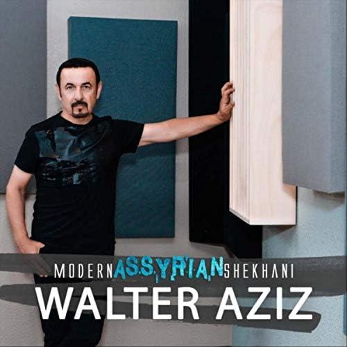 Walter Aziz
