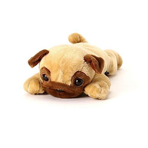 モノコムサ(MONO COMME CA) 抱きぬいぐるみ 犬【パグ/フリー】