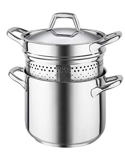 Barazzoni Chef Line Spaghettiere, Diametro cm 22,...