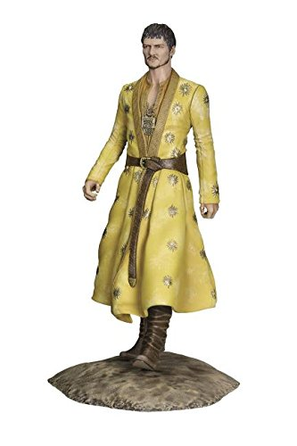 Game of Thrones Statue Oberyn Martell (Pedro Pascal)