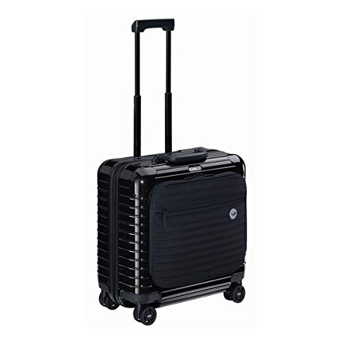 RIMOWA Lufthansa Bolero Multiwheel Business Trolley small 23L Black