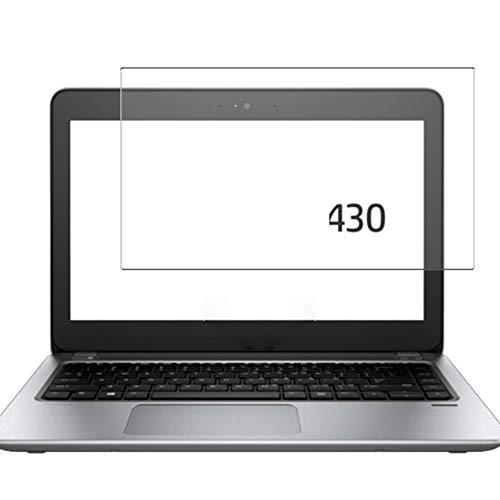 Vaxson 3 Stück Schutzfolie, kompatibel mit HP ProBook 430 G4 13.3