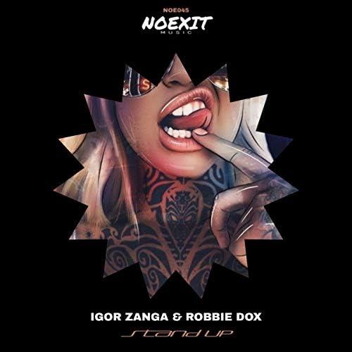 Igor Zanga & Robbie Dox