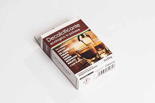 I-Genio 982-sacchetti E Accessori Igenio-decalcificante Busta I-genio Caffe