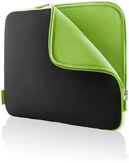 Belkin 15.4-Inch Neoprene Sleeve (Black/Green)