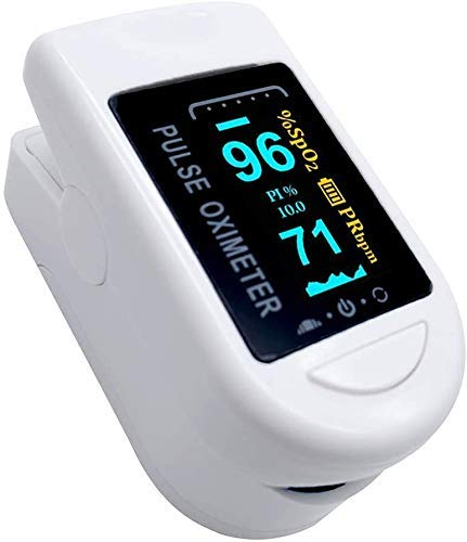 Inspire HR Heart Rate & Fitness Tracker, Smart Unit with Oxygen Levels, Health & Fitness for Heart Rate,Please Look for FIIL CA.
