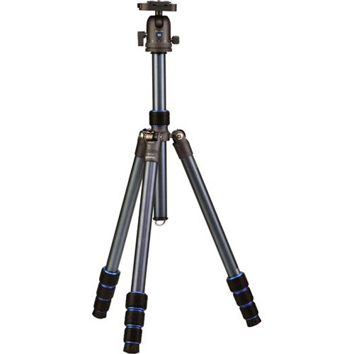 Nest NT-6294AK Professional Tripod + Ball Head