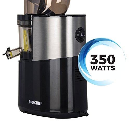Bio Chef BCWA400-R