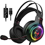 Edifier G4 TE Gaming Headset for PC, PS4, 7.1...