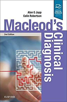 Macleod's Clinical Diagnosis, 2e from Elsevier