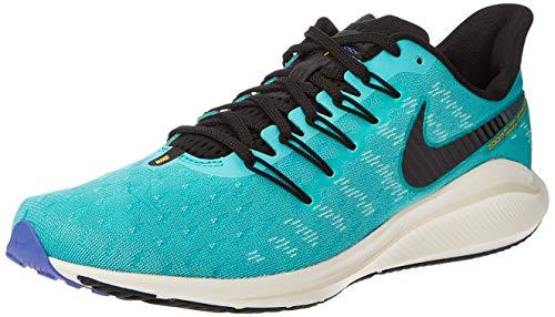 Nike Air Zoom Vomero 14 Hyper Jade/Black/Sail/Sapphire 8.5
