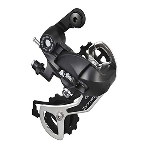 FHYT Bike Rear Derailleur, TX 35 7/8/9-Speed Bicycle Derailleur Transmission for Outdoor Cycling MTB Bike