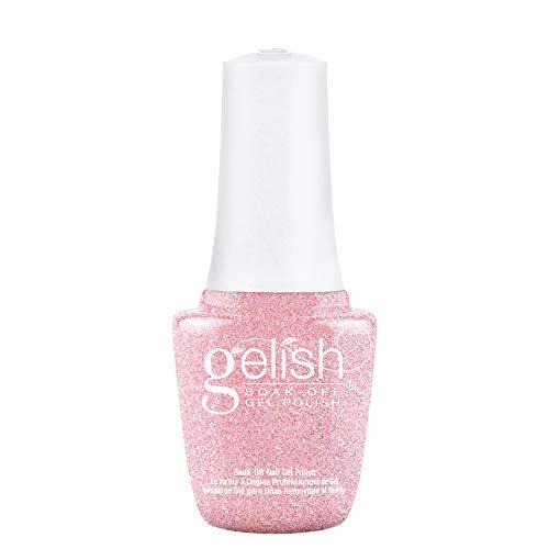 Gelish MINI June Bride Soak-Off Gel Polish, 0.3 oz.