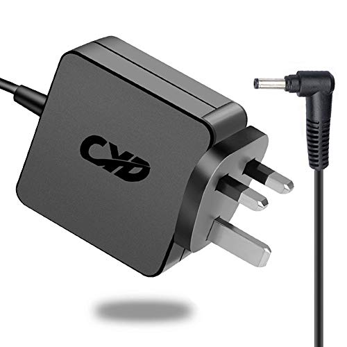 CYD 65W 20V 3.25V PowerFast Replacement for Laptop-Charger Lenovo IdeaPad 110-15 Yoga 710 510 IdeaPad 710s 510s 310 320 330 330S 110 100s Lenovo 15.6-inch 110 Notebook,8.2ft Power AC Adapter Cable
