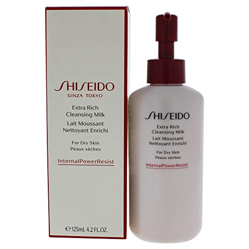 Shiseido Peeling und Reinigung der Gesichtsmaske 1er Pack (1x 125 ml)