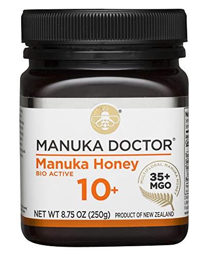 Manuka Doctor Multifloral MGO35 (250 g) マヌカハニー はちみつ 【並行輸入品】