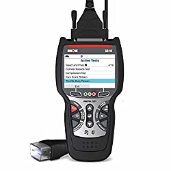 small INNOVA CarScan Pro 5610 Code Scanner – Professional OBD2 Code Reader – Bidirectional Scan Tool –…