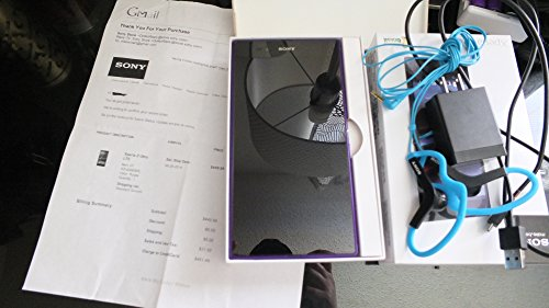 Sony XPERIA Z Ultra C6802 (Black ブラック 黒) 海外携帯