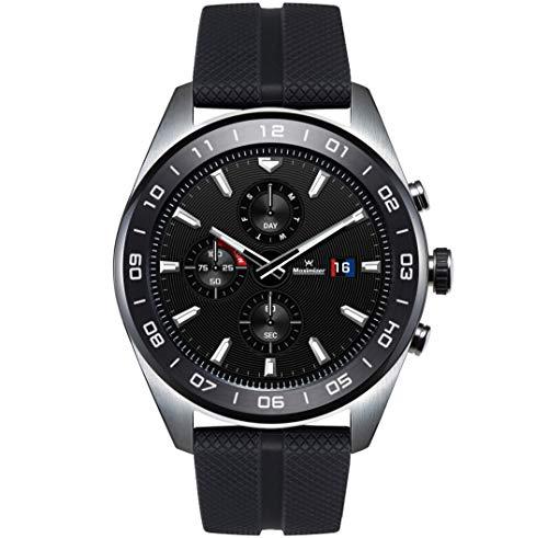 LG New W7 Smartwatch with Swiss Effect WiFi...