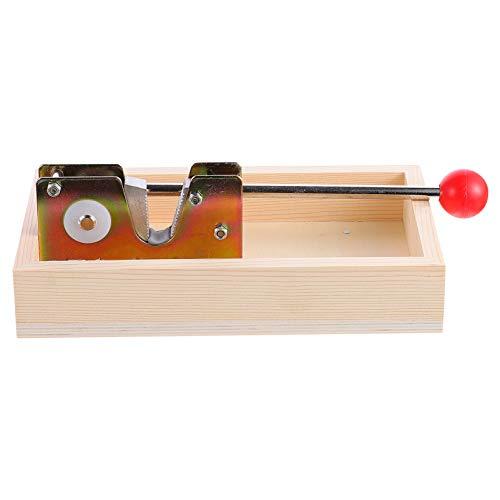 Hemoton Abridor manual de nueces de nueces, herramienta abierta, herramienta resistente, abridor de tuercas, pinzas de tuercas, máquina de peeling para nueces, castañas, pacanas, avellanas