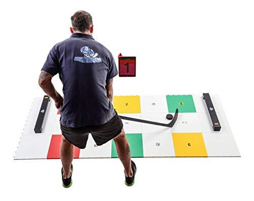 Hockey Revolution Professional Training Flooring Tile (My Puzzle Systems)