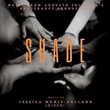 Shade (Original Show Soundtrack)