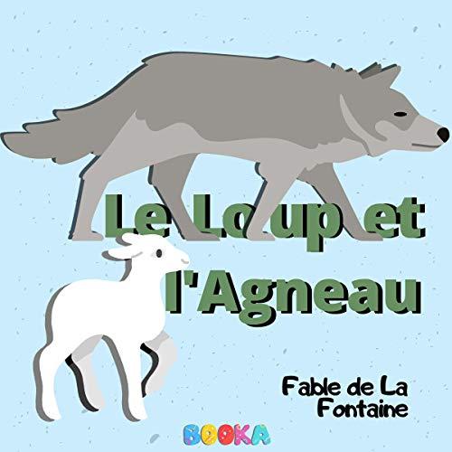 Page de couverture de Le Loup et l'Agneau