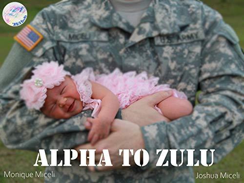 Alpha to Zulu (English Edition)