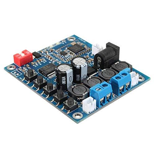 Módulo electrónico DIGITAL BLUETOOTH CSR4.0 AUDIO AMPLIFICADOR MÓDULO MÓDULO 25W + 25W TDA7492P Equipo electrónico de alta precisión