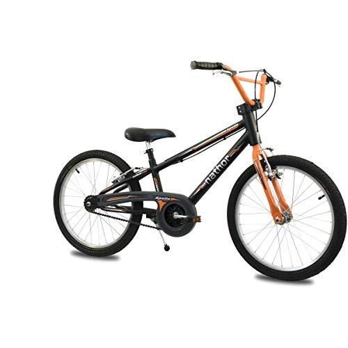 Bicicleta Apollo Aro 20 Nathor Multicor