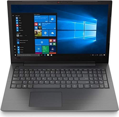Lenovo (14 Zoll FullHD matt) Laptop (Intel Core i5-8250U 1.6 GHz QuadCore, 12GB RAM, 512GB M.2 SSD, Intel UHD Graphics 620, WLAN, Bluetooth, HDMI, USB 3.0, Windows 10 Pro) schwarz
