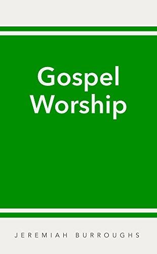 Gospel Worship (English Edition)