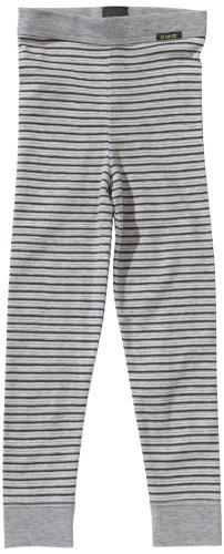 Kanz Jungen Lange Unterhose, gestreift 1245877, Gr. 92, Mehrfarbig (0001)