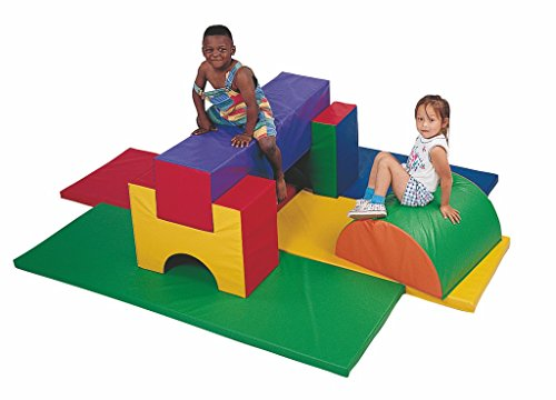 Best Prices! Jr. Activity Combinations(8piece) by Childrens Factory : CF362-