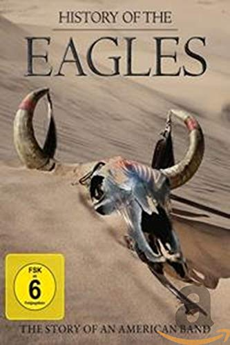 History of the Eagles (Limitierte Deluxe-Box)[3 DVDs]