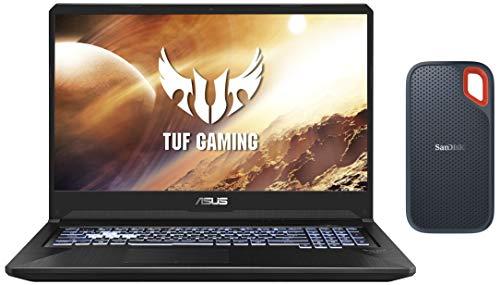 ASUS TUF Gaming FX705DT-AU092T 17.3' FHD Laptop GTX 1650 4GB Graphics...