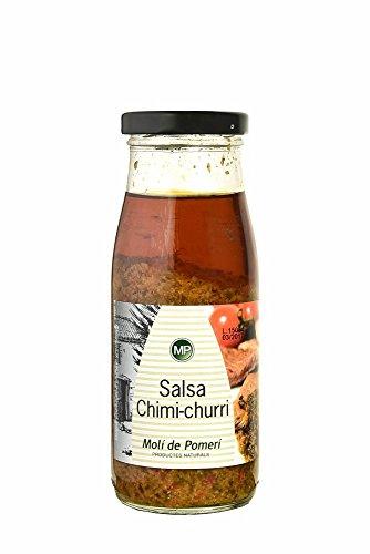 Molí de Pomerí Salsa Chimi-Churri Sauce - 1er Pack (1 x 240 g)